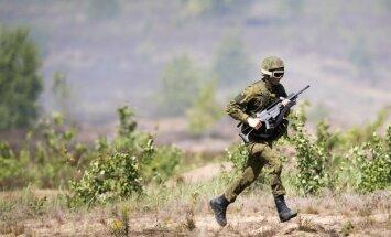 Lietuva varētu sūtīt savus spēkus cīņai pret 'Daesh'