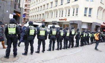 'Daugavas vanagi' 16. marta gājienā paši plāno pulcēt ap 100 dalībnieku