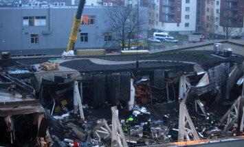2013. gads: Zolitūdes traģēdija, skandāls operā un 'Liepājas metalurga' nedienas