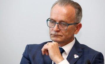 """Некоторые депутаты от """"Единства"""" могут поддержать отставку Расначса"""
