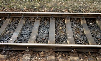 Demontētais Mažeiķu-Reņģes dzelzceļa posms: Latvijas zaudējumi sasniedz pat 150 miljonus eiro