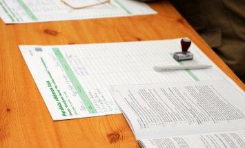 Vēlēšanu iecirkni varēs mainīt 18 dienas pirms pašvaldību vēlēšanām