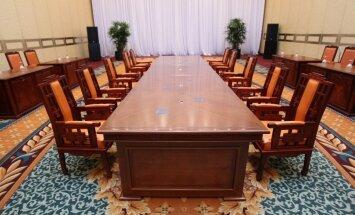 Politiķi: jauns VID vadītājs jāmeklē starp pašreizējiem iestādes darbiniekiem