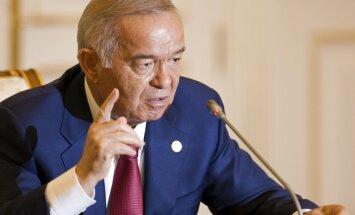Пять фактов о жизни и работе узбекского лидера Ислама Каримова