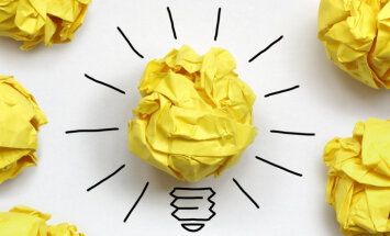 Ideja iedvesma prāts