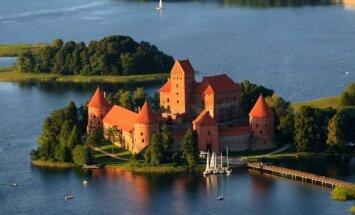 Trīs dienu brauciens no Lietuvas ziemeļiem līdz dienvidiem: četras galvaspilsētas un kūrorts