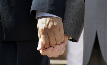 Vācija sāk izsniegt vīzas Čečenijas gejiem