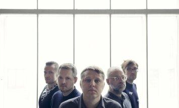 Grupa 'Satellites LV' laiž klajā jaunu singlu 'Potenciāls'