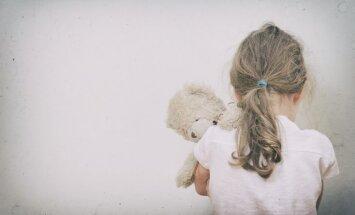 Советы психолога: Не учите детей постоянно извиняться