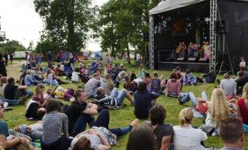 'Laba daba' programmu papildina Lietuvas, Brazīlijas un Izraēlas muzikālās apvienības
