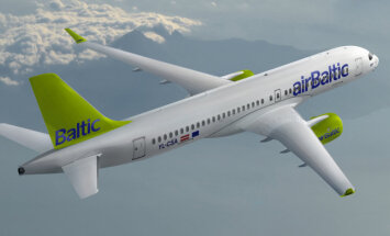SM izskata piedāvājumus 'airBaltic' investora piesaistē; apsver pilnīgu aviokompānijas privatizāciju