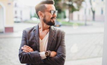Вам нравятся бородатые мужчины? Это быстро пройдет, и вот почему