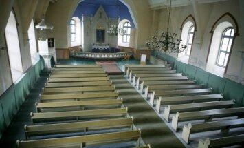 Latvijas luteriskā baznīca radikalizējas, vērtē mācītājs