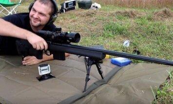 'YouTube' vēlas bloķēt ieroču salikšanas pamācību video