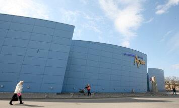 Lietuvas uzņēmums kļuvis par tirdzniecības centra 'Azur' īpašniekiem