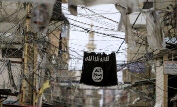 Karojot Rakā, 'Daesh' kaujinieks Zviedrijā saņēmis bērnu pabalstu 600 eiro apmērā