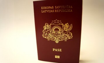 """Европейский суд не разрешил назвать ребенка из Латвии без буквы """"s"""""""