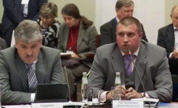 Uzņēmēju sašutums par korupciju izraisa sensāciju Krievijā