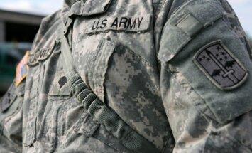 Pentagons ievieš jaunu apbalvojumu par cīņu pret 'Daesh'