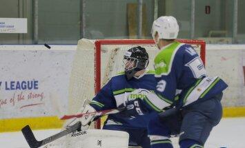'Mogo' hokejisti ar zaudējumu noslēdz savu dalību Kontinentālajā kausā