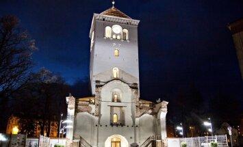 Jelgavas tornī Muzeju naktī atvērs virtuālas durvis tūrismam