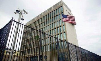 Как звучит акустическое оружие, которое применила Куба против дипломатов США