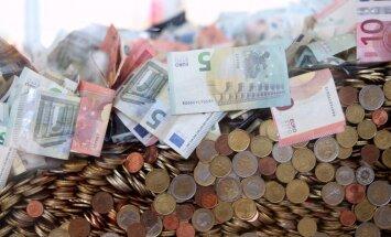 Vairāk ierobežos fizisko personu ziedojumus partijām; būs jāvērtē valsts finansējuma palielinājums