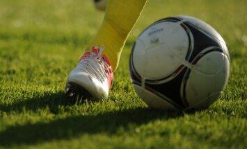 Atcelts FC 'Jūrmalas' aizliegums reģistrēt jaunus spēlētājus.