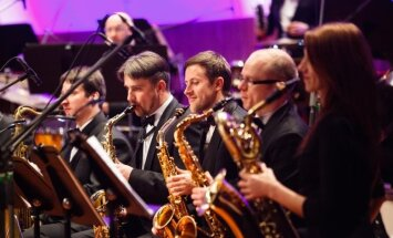 Festivāls 'Windstream' noslēgsies ar itāļu kinomūziku un brazīliešu bosanovu