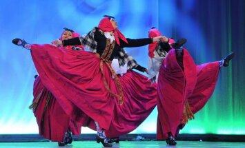 TDA 'Dancis' ar vairākiem koncertiem svinēs 70 gadu jubileju