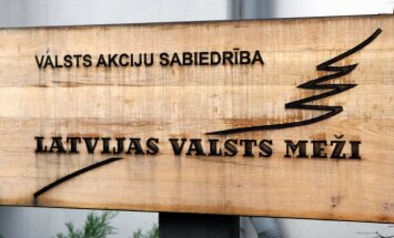Доходы латвийских предприятий с госкапиталом достигли 8,7 млрд евро