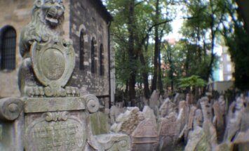 Neparastas kapu tradīcijas un kapsētas dažādās pasaules malās