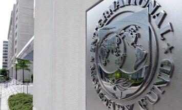 МВФ: экономика Латвии в прошлом году удивила мощным развитием