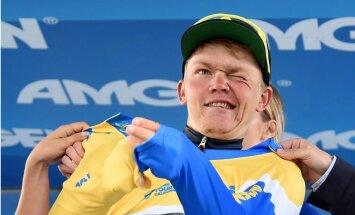 Latvijas Riteņbraukšanas federācija apstiprina Skujiņu dalībai Rio Olimpiādē