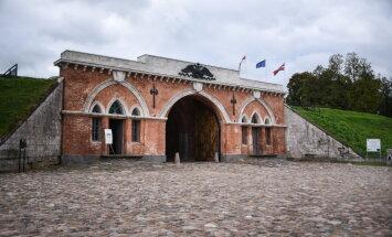 Музеи, галереи и летучие мыши. Как Даугавпилсская крепость превращается в магнит для туристов