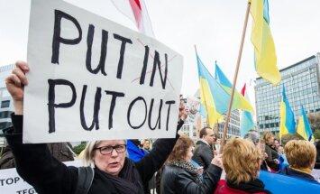 Ukraina aizliedz Krievijas pārtikas importu