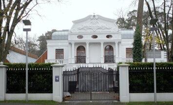 ФОТО: На продажу выставлена дорогая юрмальская вилла Красовицких
