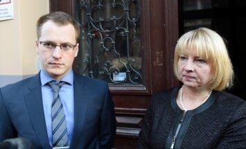 'Rīgas namu pārvaldnieka' vadības deklarācijas - 70 000 eiro gada alga un uzkrājumi