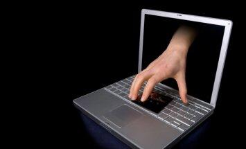 ASV spēj izspiegot arī internetam nepieslēgtus datorus