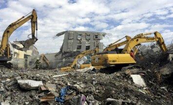 Президент Эквадора сообщил о 233 погибших при землетрясении