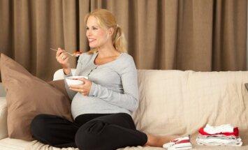 Septiņi produkti, no kuru lietošanas grūtniecēm ieteicams izvairīties