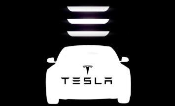 'Adidas' apsūdz autoražotāju 'Tesla' plaģiātismā