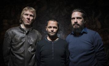 'Skaņu mežs' papildina programmu – Rīgā uzstāsies 'Supersilent'