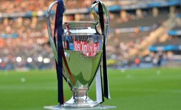 Итоги жеребьевки группового этапа Лиги чемпионов УЕФА