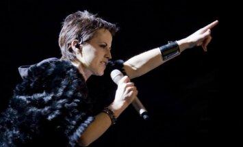 Долорес О'Риордан планировала перезаписать хит Zombie