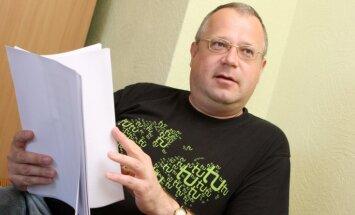 Lēmums par 'Rossija RTR' aizliegšanu ir sevi attaisnojis, uzskata Dimants