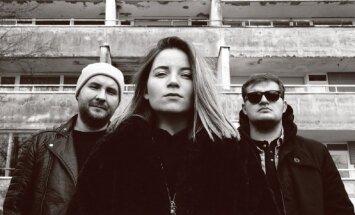 Igauņu grupa 'Sibyl Vane' piedāvā jaunu video un izziņo albumu