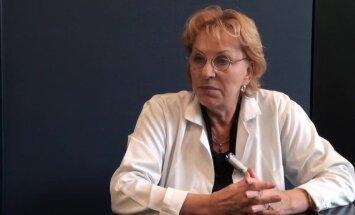 Video: RSU profesores viedoklis par `kluso slepkavu` C hepatītu un revolūciju tā ārstēšanā