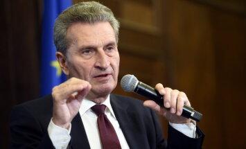 EK, visticamāk, noraidīs Itālijas budžetu, paredz ES budžeta komisārs