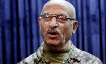 Afgāņu ģenerālis: grupējumu 'Taliban' kontrolē Pakistāna